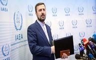 غریبآبادی: از ایران انتظار اجرای تعهدات هستهای را نداشته باشید