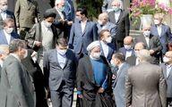 وزیران دولت روحانی این روزها چه می کنند؟