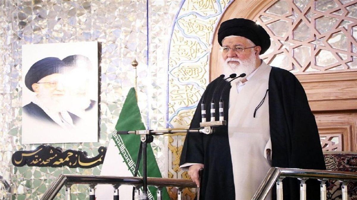 علمالهدی: برگشت به برجام مستلزم لغو تحریمهاست