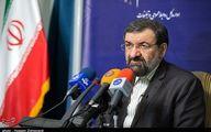 محسن رضایی: جبهه مقاومت بیش از گذشته تقویت شده است