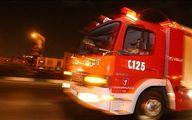 نجات ۲ بار مرد ایرانی کمتر از ۲۴ ساعت همان محل، همان حادثه! +تصاویر