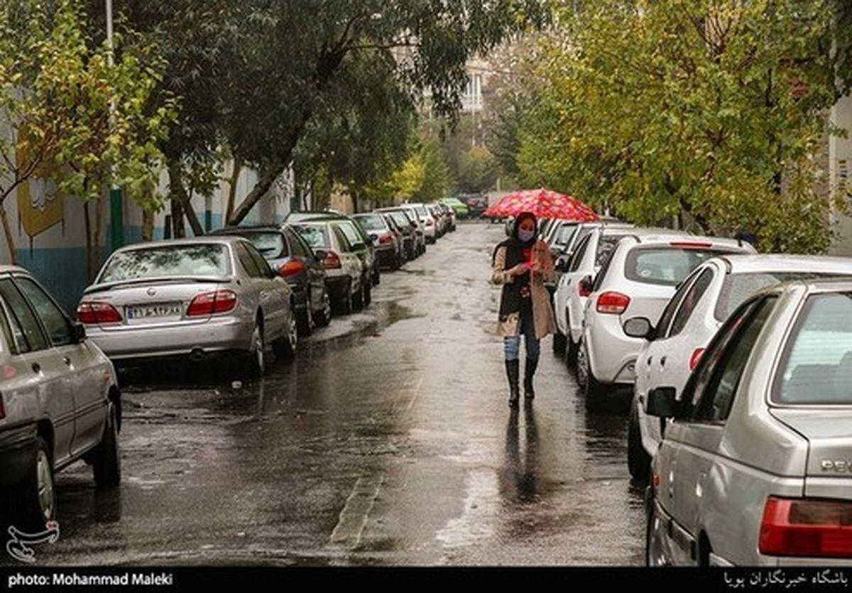شرایط تردد شبانه اصحاب رسانه در تهران