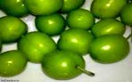 گوجه سبز چه ویتامینهایی دارد؟