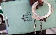 جزئیات دستگیری عاملان انفجار پمپ بنزین خرمآباد