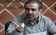 موضع اصلاحطلبان درباره استعفای ظریف از زبان انبارلویی