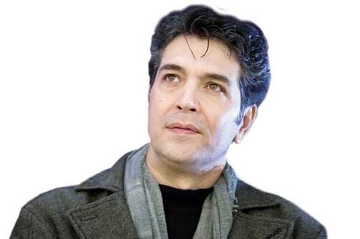 بازیگر ایرانی: تهدید به ترور شدم! +عکس