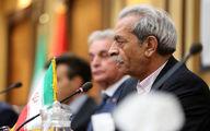 رئیس اتاق ایران: هیچکس راضی نیست