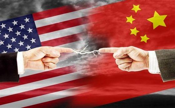 اولین پیشنهاد رسمی چین به تیم بایدن