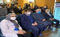 اولین واکسنهای ایرانی کرونا را چه کسانی میزنند؟ +عکس و فیلم