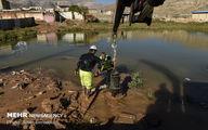 آخرین آمار فوت شدگان در حوادث جوی کشور