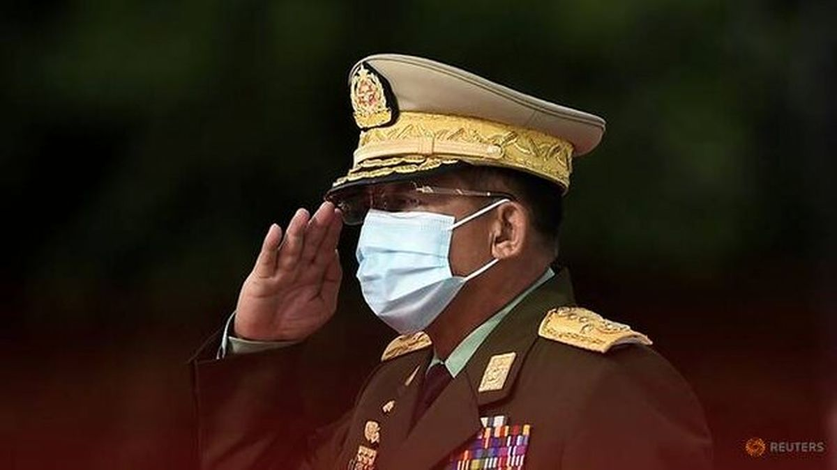 کار عجیب فیسبوک با صفحات ارتش میانمار