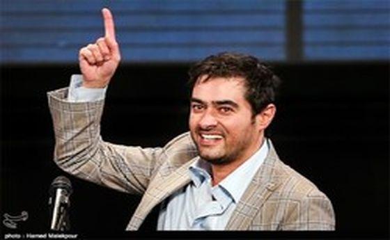 صحبت های عجیب شهاب حسینی در اکران فیلمش