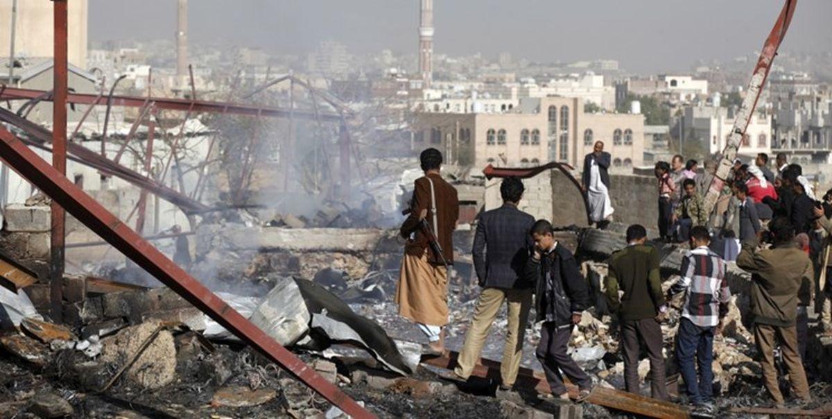 ادعاهای بایدن درباره یمن