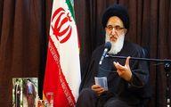علاج مشکلات اقتصادی از زبان حجت الاسلام حسینیهمدانی