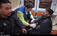 آموزش پیشگیری از حوادث چهارشنبه آخر سال در ۳۶۶ مسجد و مدرسه