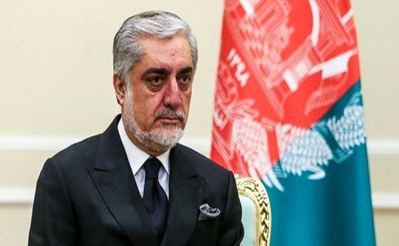 عبدالله عبدالله پیشنهاد آمریکا را رد کرد