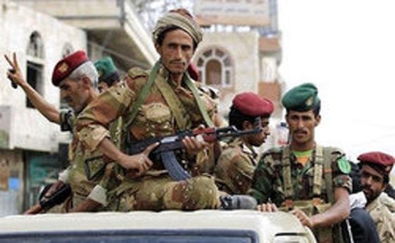 هلاکت ۳ مزدور سعودی به ضرب گلوله تک تیراندازان یمنی