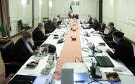 روحانی: امیدواریم واکسیناسیون در بهمن ماه آغاز شود