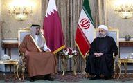 قطر بدنبال میانجیگری بین ایران و آمریکا