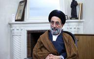 موسوی لاری: قصد کاندیداتوری ندارم