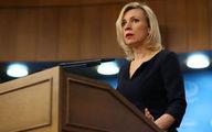 واکنش روسیه به اتهامات لندن