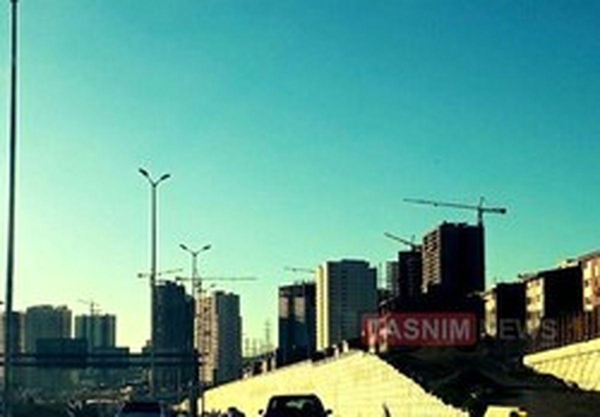 فاصله ۱۸ میلیون تومانی قیمت مسکن در تهران