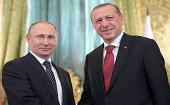 احتمال فروپاشی مذاکرات آستانه از دید اردوغان