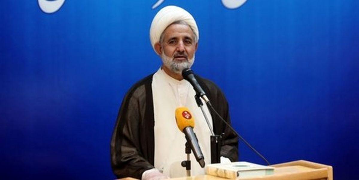 ذوالنور: کمیسیون امنیت ملی تلاشهای رسانهای دشمن را اقدامی ضد ایرانی میداند