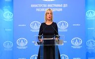 مسکو از «اتهامزنی بیاساس» آمریکا به ایران انتقاد کرد