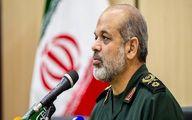 وزیر اسبق دفاع: اطمینان داریم حمله به «عینالاسد» حداقل ۷۰ کشته داشته است