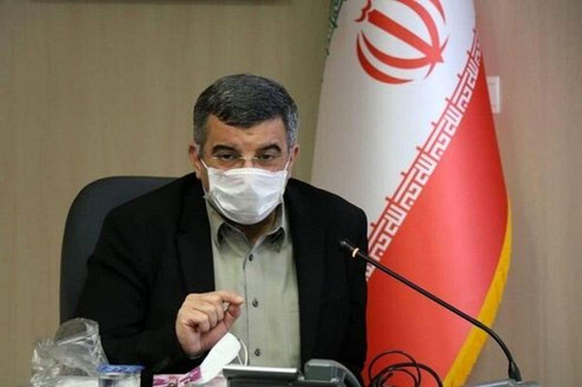 پیش بینی ۳۶ هزار مرگ کرونایی در ایران