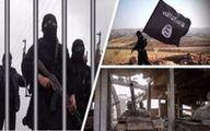 خنثی سازی طرح تروریستی داعش در بغداد
