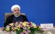 روحانی: مسیر بازگشت آمریکا به برجام نیز روشن است