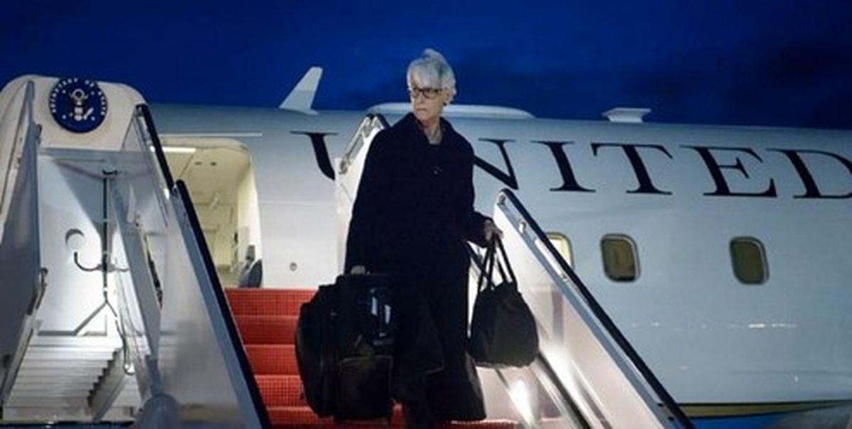 بازگشت چهره معروف برجامی به وزارت خارجه آمریکا