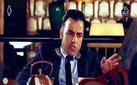 عکس: نقش آفرینی نویسنده پایتخت ۶ در قسمت آخر سریال