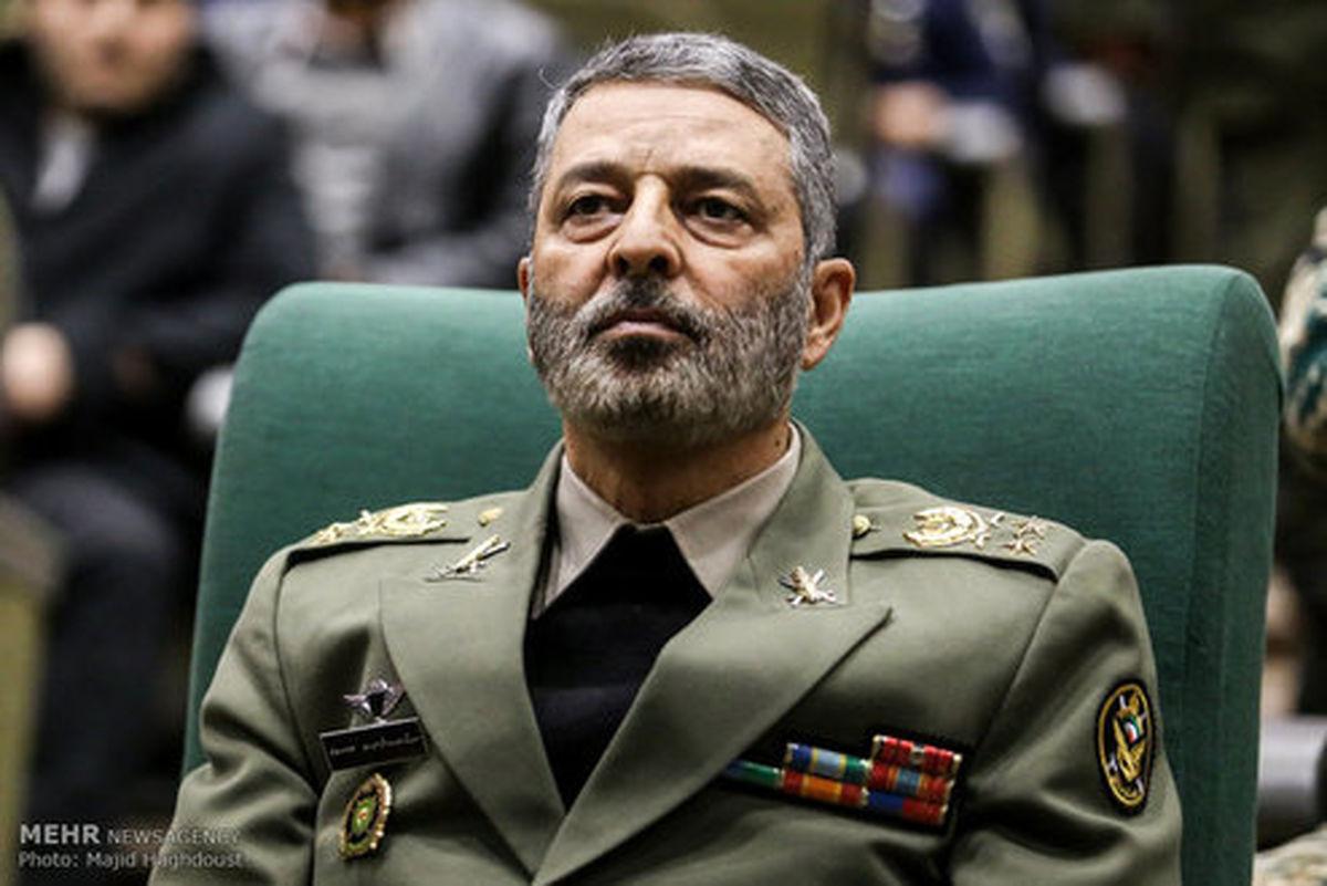 سرلشکر موسوی: تهدیدات را در هر سطح با قدرت پاسخ میدهیم