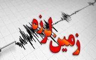 قلعهگنج در جنوب کرمان لرزید