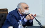وعدهای بورسی وزیر اقتصاد +فیلم