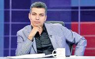 عادل فردوسیپور با پتو در ورزشگاه آزادی! +عکس