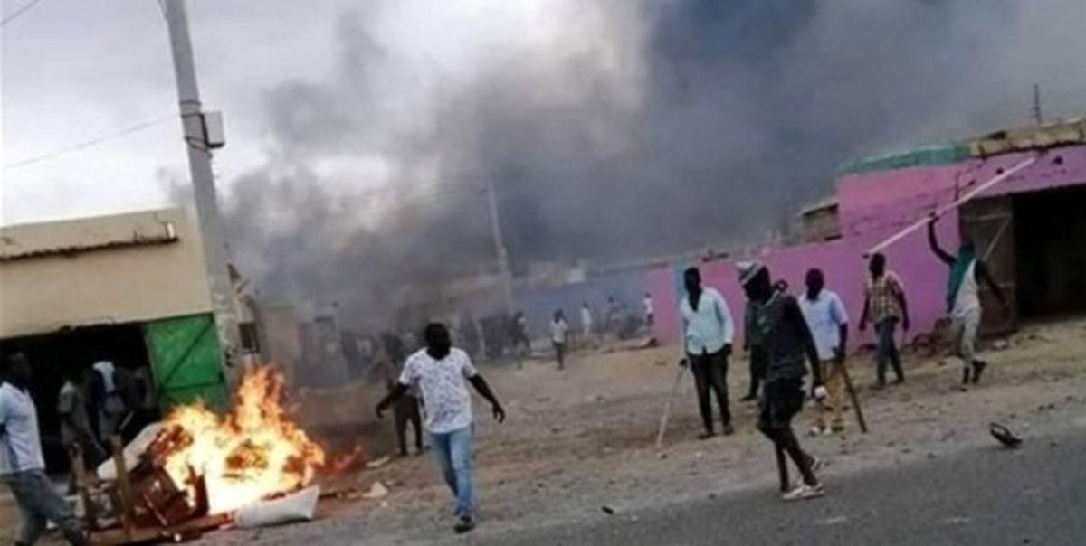 درگیریهای قبیلهای در سودان با ۱۸ کشته