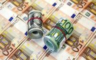 جدیدترین قیمت دلار و قیمت یورو در بازار 1400/1/3
