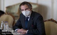 ادعای گروسی درباره تفاهم آژانس و ایران