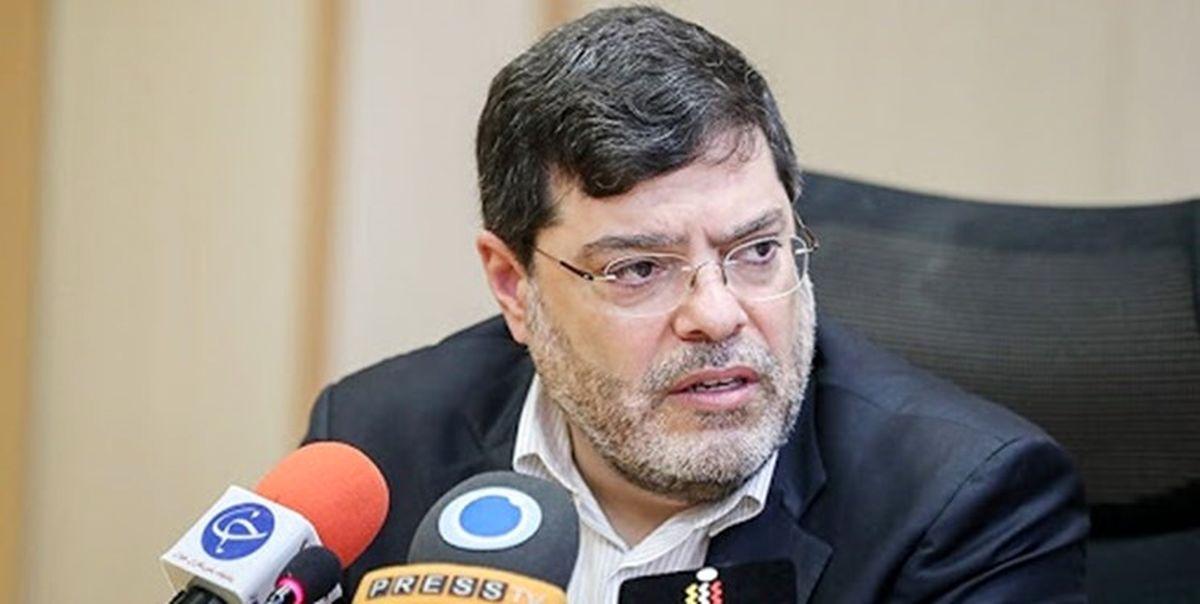 مرندی: ظریف گفت سوریه نرو؛ سوریه سقوط میکند!