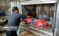 نانوایی که ارز دیجیتال استخراج میکرد! +عکس