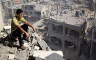توافق اولیه مصر با رژیم صهیونیستی بر سر  غزه