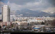 قیمت مسکن در تهران سال 99 چقدر گران شد؟