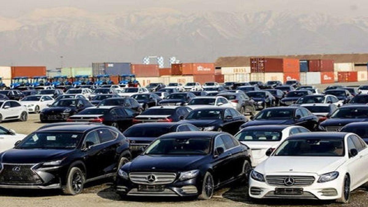 با آزادسازی واردات خودرو، کدام مدل ها به ایران میآیند؟ +قیمت