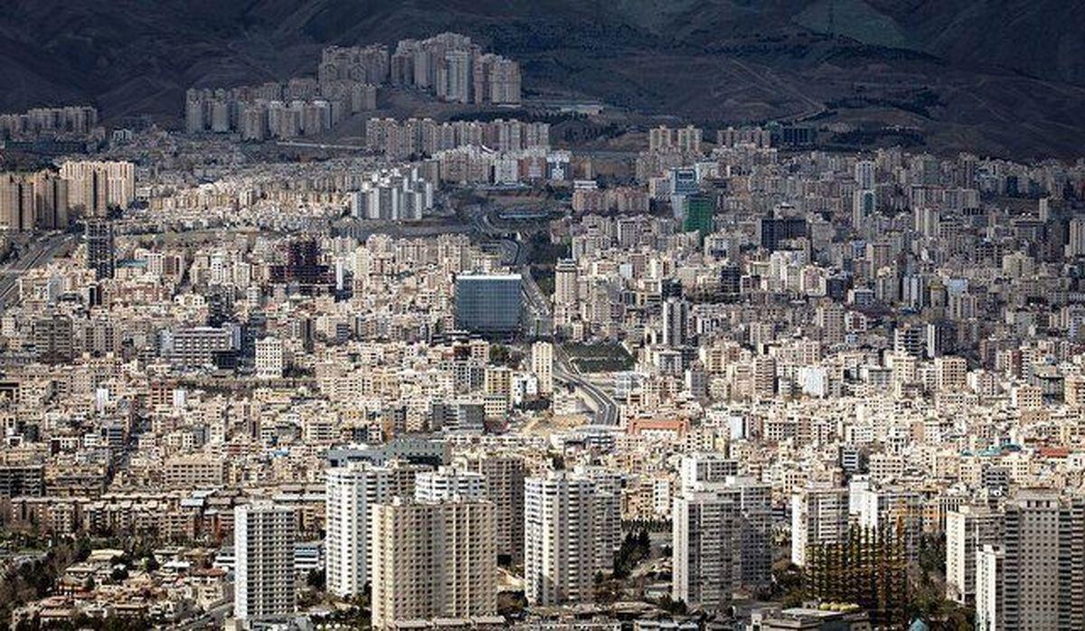 قیمت آپارتمان در محله جوادیه +جدول