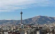 تهران تا حالا فقط  15روز  هوا پاک داشت