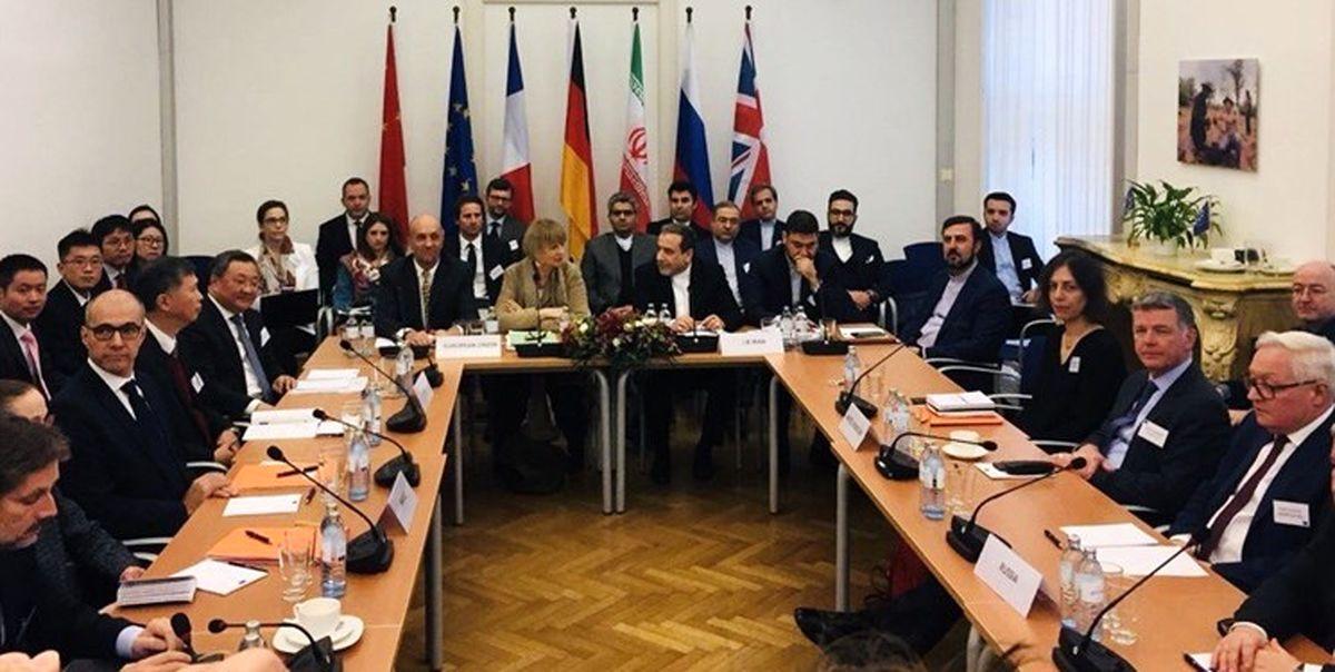 خبر مقام اروپایی از تشکیل کارگروهی برای رفع تحریمها ایران